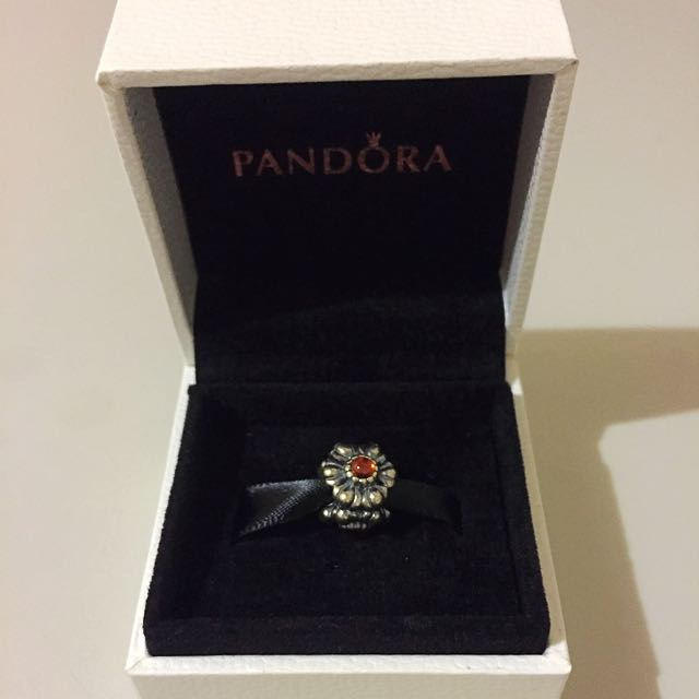 Pandora Birth Stone Bead