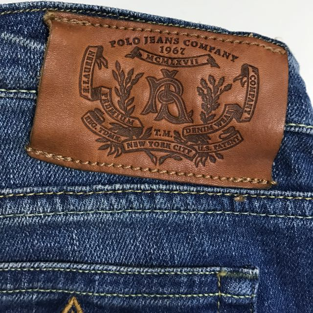 Polo Jeans, Size 26