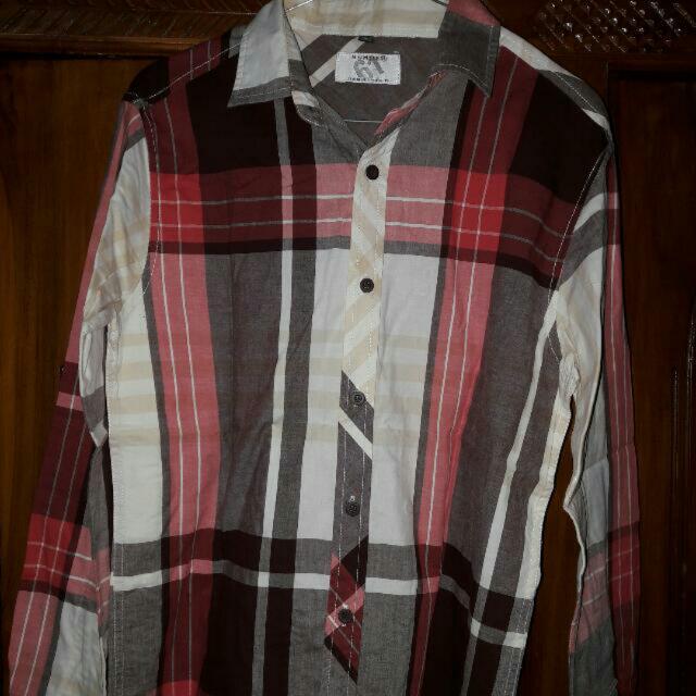 REPRICE!!! Number 61 Shirt