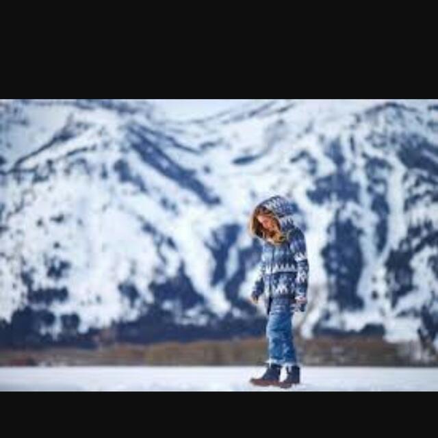 ROXY 保暖冬日外套