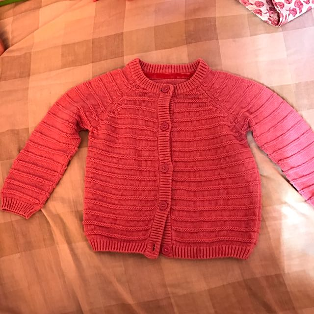 Mothercare Sweater For Toddlers