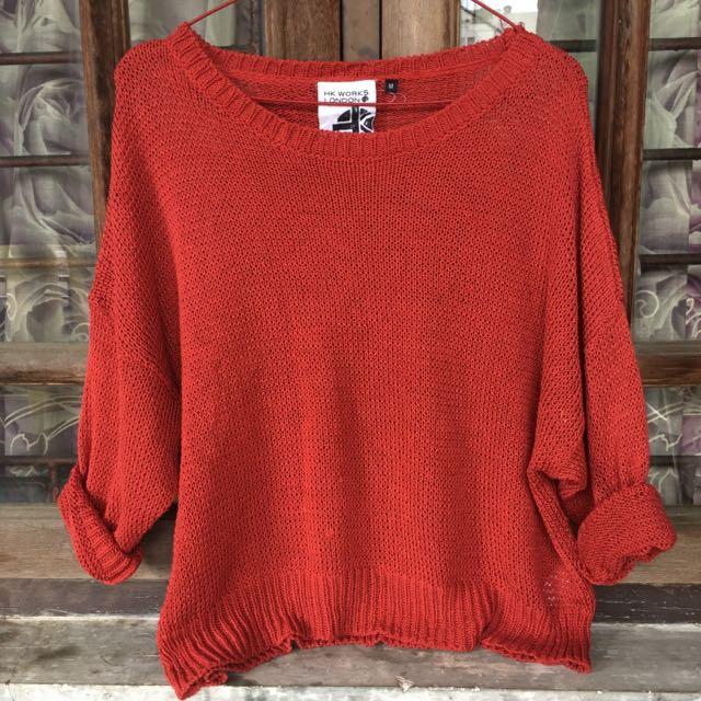 Sweater Size M