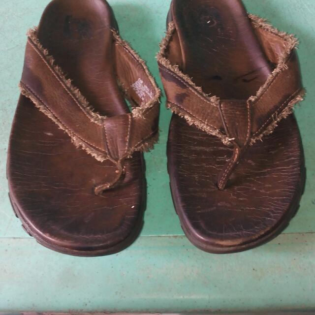 Timberland Slipper  Size 11