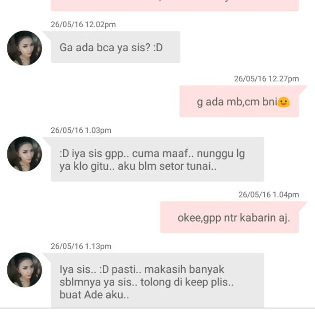 Trusted Seller with good deal:)