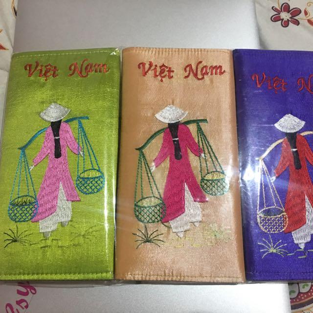 Vietnam Wallets