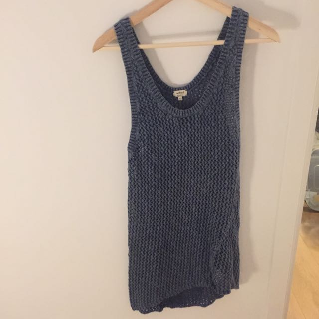 Wilfred Knitted Dress