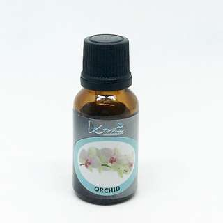 Orchid Kirona Pure Essential Oil. 100% Botanical Extracts. Made In Singapore. NO Chemicals.