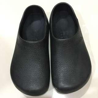 勃肯女廚師鞋,38.5