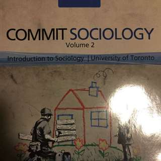 Commit Sociology Volume 2