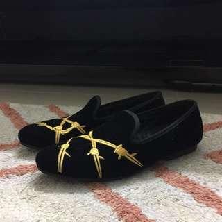 ZapatoS By Zain Saidin Slip On