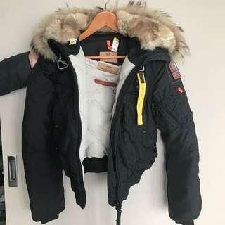 Parajumper Women's Gobi Bomber Jacket (M)