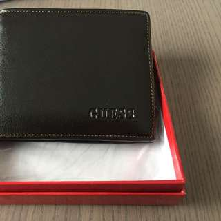 Genuine Leather Guess Wallet
