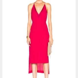 Dion lee Sheer Fine Line Cami Dress
