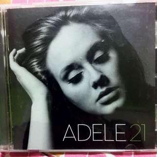 Adele CD