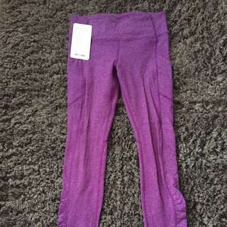 Lululemon Speed Tight IV*rulu