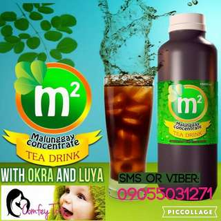 M2 Malunggay Concentrated Tea Drink