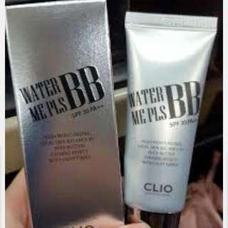 Clio Water  Me Pls BB 霜