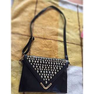 Studded Party Bag