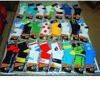 Cycling Bike Socks