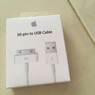 Cable Data for iPhone 4/4S, iPod