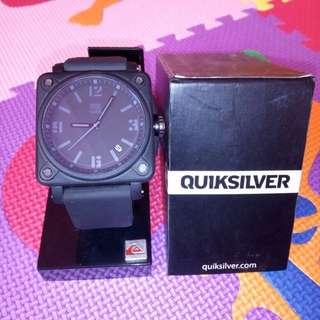 New Quicksilver kommander Watch