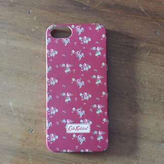 AUTHENTIC CATH KIDSTON CASE IP5