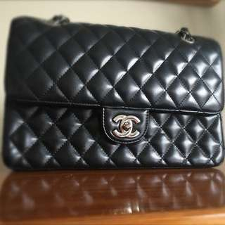 Chanel Black Bag 5 Star Replica