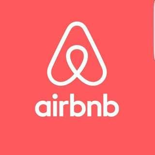 Air BNB Travel Credits