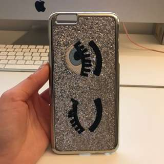 Chiara Ferragni Iphone 7 Case