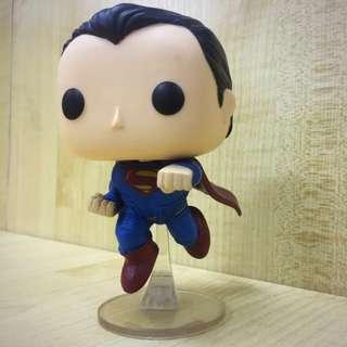 Superman Funko