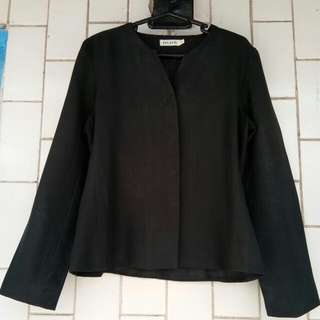 Black Blazer Mint