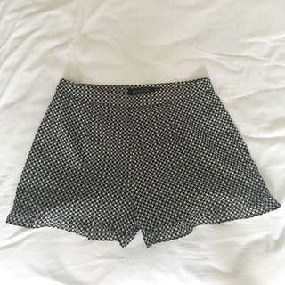 Glassons High-waisted Shorts Size 8