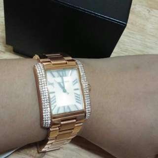 Authentic Michael Kors Rosegold