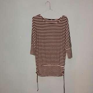 Atasan / Baju Belang C2