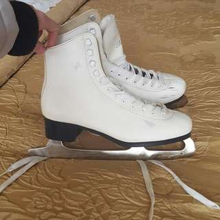 Ice Skates!