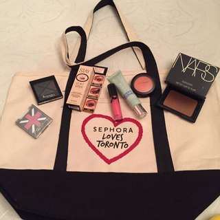 Make Up Loot