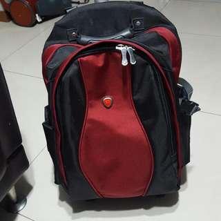Swiss Polo Trolley Bag