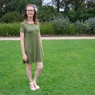 Mama Clothing Dress