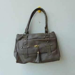 Bangkok Leather Bag