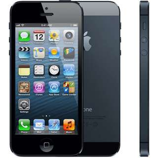 IPhone 5 (32GB Rogers)