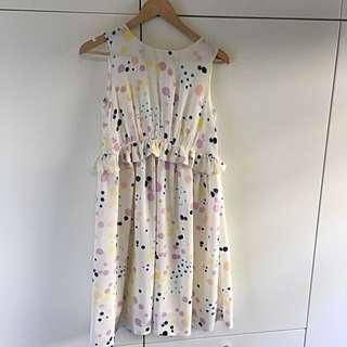 Gorman Silk Dress Size 8