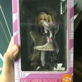 Boku Ha Tomodachi Ga Sukunai High Grade Figures