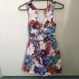 Dotti Flower Dress