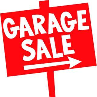 Moving Out Sale! 14, 21, 28 January!