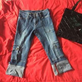 Osella 7/8 Jeans