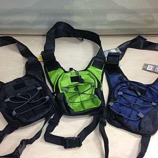 Hiking / Motorcycle Hip Bag / Leg bag