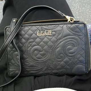 Kate Hill Travel Wallet