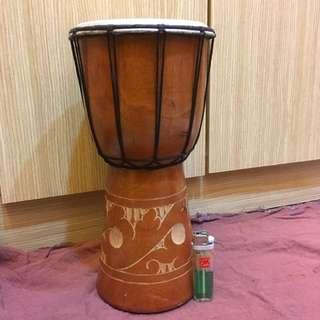 裝飾用 民族 手鼓