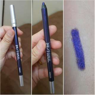 Eyeliner Urban Decay 24/7 Glide On Full Size. Color : Tornado
