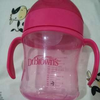 Dr.Brown 6+ Sippy Cup